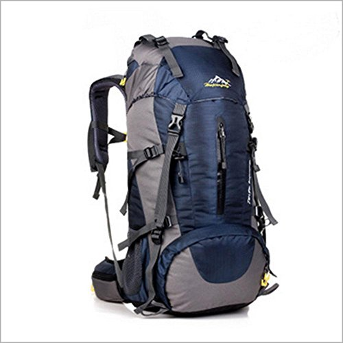 Outdoor-Paket Profi-Bergsteigen-Tasche Wander-Ausflug Camping-Tasche Großer Kapazitäts-Umhängetasche Outdoor-Rucksack 2