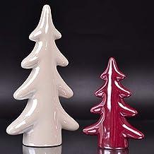 Valentino Weihnachtsdeko.Suchergebnis Auf Amazon De Für Keramik Tannenbaum
