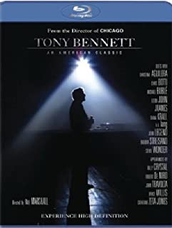 An American Classic [Blu-ray] [2007] [Region A] by Tony Bennett (B000K7UG16) | Amazon price tracker / tracking, Amazon price history charts, Amazon price watches, Amazon price drop alerts