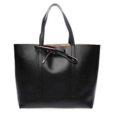 ALVIERO MARTINI SHOPPING BAG AND/OR Black Size: