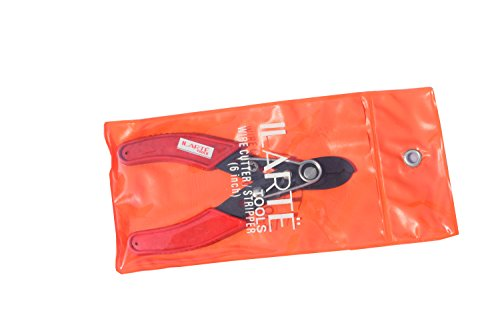 ILARTE TOOLS 6- Inch Wire Cutter/ Wire Stripper  available at amazon for Rs.189