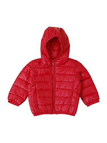 Lilliput down filled Red Kids Jacket(110003423)