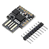 Deniseonuk A148 Digispark Kickstarter Attiny85 Module Mini USB Development Board Module Accessories