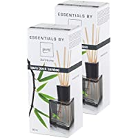 Essentials by Ipuro black bamboo 50ml Raumduft (2er Pack) preisvergleich bei billige-tabletten.eu