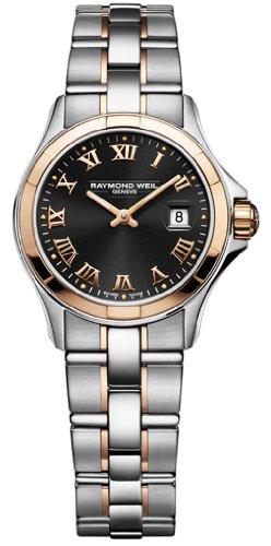 Raymond Weil 9460-SG5–00208–Reloj de pulsera