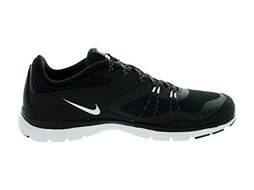 Nike - Wmns Flex Trainer 5, Zapatilla De Deporte Unisex - Negro Adulto (negro / Blanco-antracita)