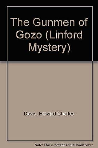 book cover of The Gunmen of Gozo