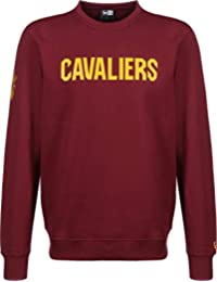 9bb58951aeafc A NEW ERA Era Cleveland Cavaliers Sudadera