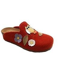 più amato stile popolare bella vista Amazon.it: ciabatte - Bionatura / Pantofole / Scarpe da ...