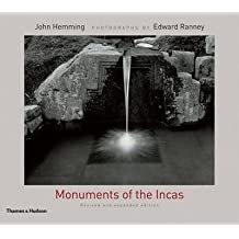 [( Monuments of the Incas )] [by: John Hemming] [Mar-2010]