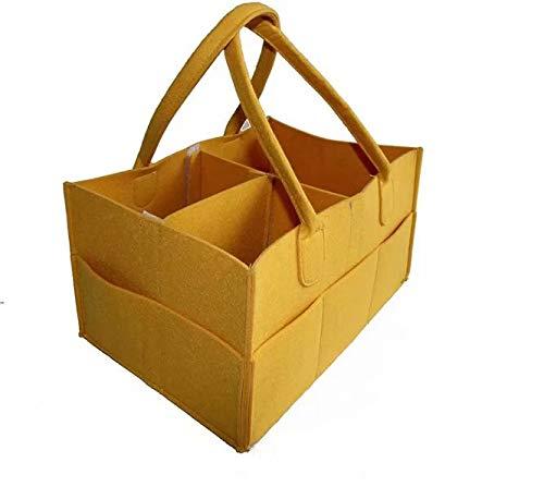 Boxen Klein- & Hängeaufbewahrung Outdoor-reisen Tragbaren Babywindel Windel Divider Lagerung Veranstalter Tasche Und Ein Langes Leben Haben.