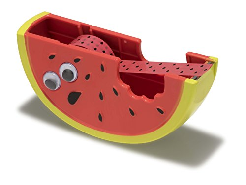 NPW NPW57737 Klebebandspender-Halter - Wassermelone Vibe Squad