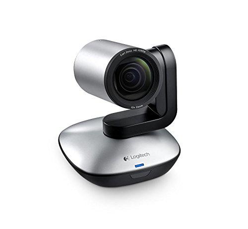 Bild 5: Logitech PTZ Pro Kamera (1080p) Videokonferenzsystem