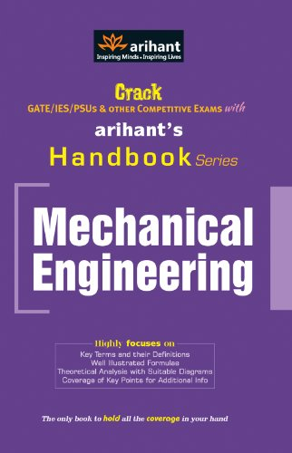 Handbook Series of Machanical Engineering