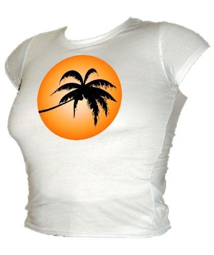 Blue Ray T-Shirts - T-shirt - Femme Blanc - Blanc