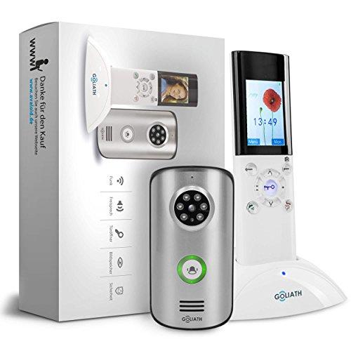 interphones scs sentinel 3760074139309 moins cher en ligne bricoshow. Black Bedroom Furniture Sets. Home Design Ideas