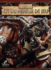 Warhammer JDR - Kit du Meneur de Jeu