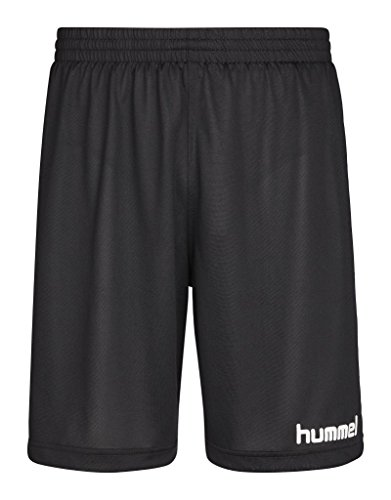 Hummel Jungen Essential Gk Shorts, Black, 164-176