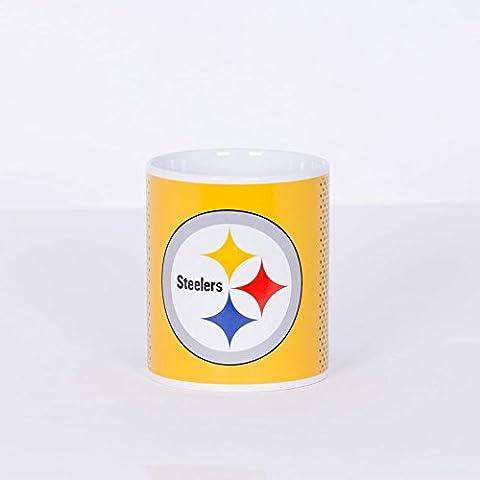 Pittsburgh Steelers Tasse Mug FD