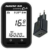 Best ciclocomputadores - Ciclosport Navic 20 Ciclocomputadore con GPS Review