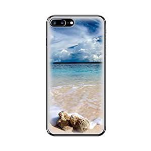 Skintice Designer Soft Case with direct printing for Apple iphone 7