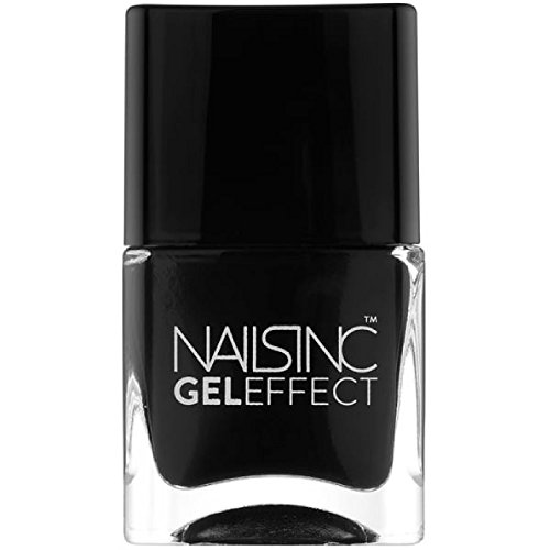 Nails Inc Vernis à ongles Effet Gel professionnel 14 ml
