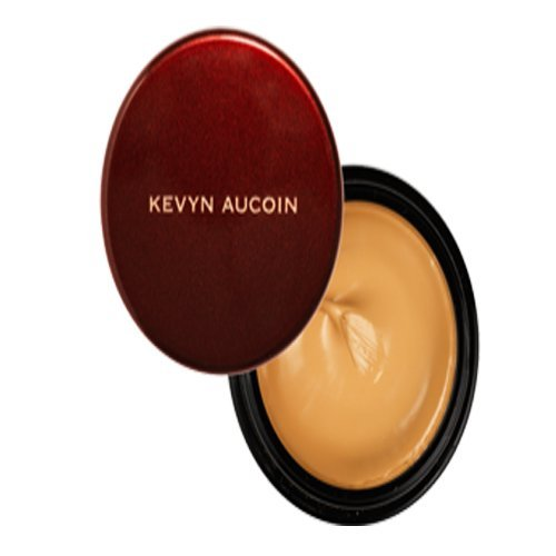 The Sensual Skin Enhancer - # SX 06 (Light Shade with Warm Gold Undertones) 18g/0.63oz by Kevyn Aucoin