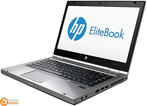 hp EliteBook 8470p, 35,6 cm/14