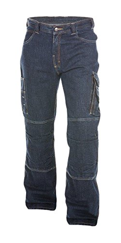 HOSE KNOXVILLE CO94 JEANS BLAU 50