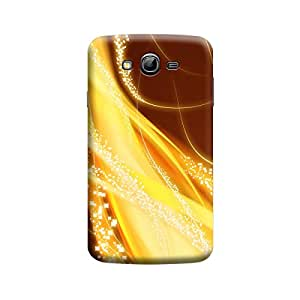 CaseLite Premium Printed Mobile Back Case Cover With Full protection For Samsung Grand (Designer Case)