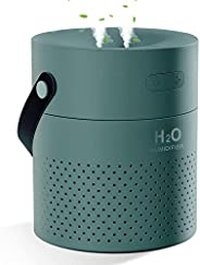 Desk Humidifier,1.1L Cool Mist Humidifier