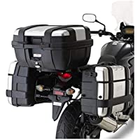 Givi - Portavaligie Laterale Honda cb500x (2013)