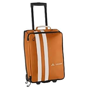 Vaude Tobago 35 Valise cabine à roulettes aux standards Easyjet et Ryanair Orange