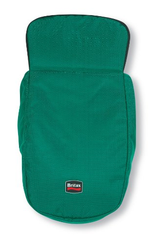 Britax B-Ready and B-Scene Boot Cover, Green by Britax USA -
