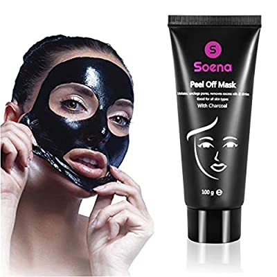 SOENA Blackhead Maske XXL