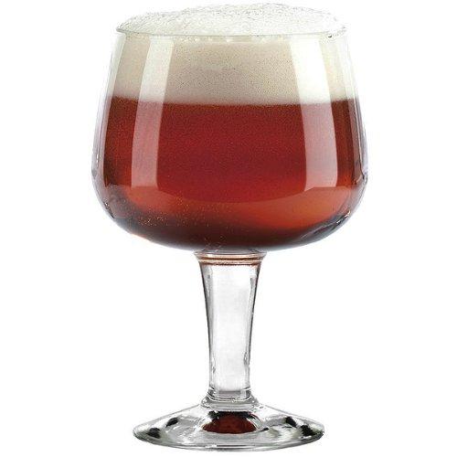 Durobor 2924/43 Gusto Eis-/Cocktailschale 430ml, 6 Schalen, ohne Füllstrich