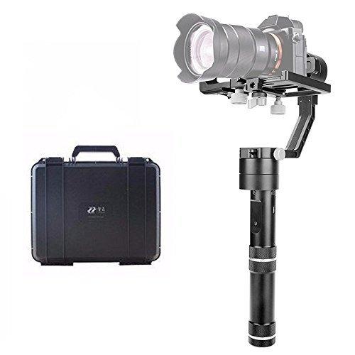 ds1 beholder Zhiyun Crane V2 3-Achsen Stabilisator Handheld Gimbal for DSLR Canon,Nikon,Sony Alpha7 and Panasonic (Zhiyun Crane V2)