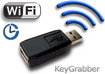 Wi-Fi Premium USB 2 GB WLAN+USB-Adapter