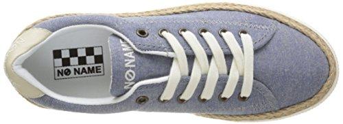 Sneaker Da Donna Sconosciuta Tramonto Blu - Bleu (oceano Molitor)
