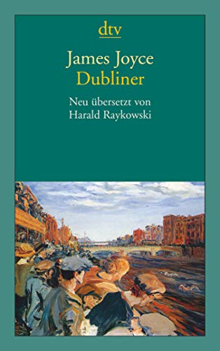 Dubliner. (German Edition)