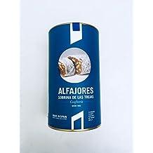 Alfajor de Medina Sidonia SOBRINA DE LAS TREJAS Estuche (10 x 50 g) [