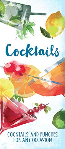 Tall Cocktails Summer: Cocktails and Punches for Any Occasion -