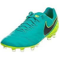 quality design 2dcc0 c764a Nike Tiempo Vi Leggenda del terreno compatto morsetti di calcio