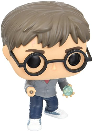 POP Harry Potter Harry wProphecy Vinyl Figure