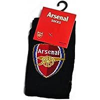 Arsenal F.C. Official 1 Pack Socks Mens 6-11