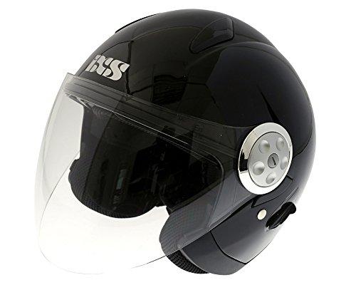 Preisvergleich Produktbild Jethelm IXS HX 137 schwarz Gr.XS