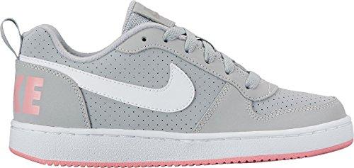Nike  845104-001, Baskets pour fille Grau Kombi