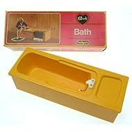 c1976 Sindy Bath 44540 in its original box NEGR10
