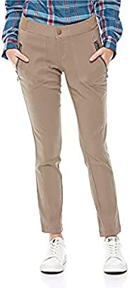 """Columbia Women's Bryce Canyonâ""""¢ Pant Stra"""