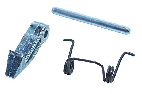 Baumatic Candy Hoover Philco Teka lavadora Door Catch con primavera. Genuine número de pieza...